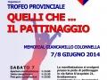 volantino TROFEO QUELLI CHE 2a versione